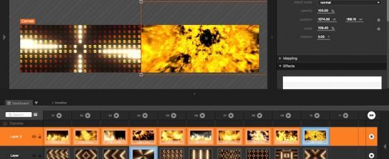 Mac视频服务器软件:Millumin 更新到3.18.h