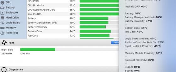 苹果系统发热,运行缓慢,死机,卡机,CPU占用过高等问题