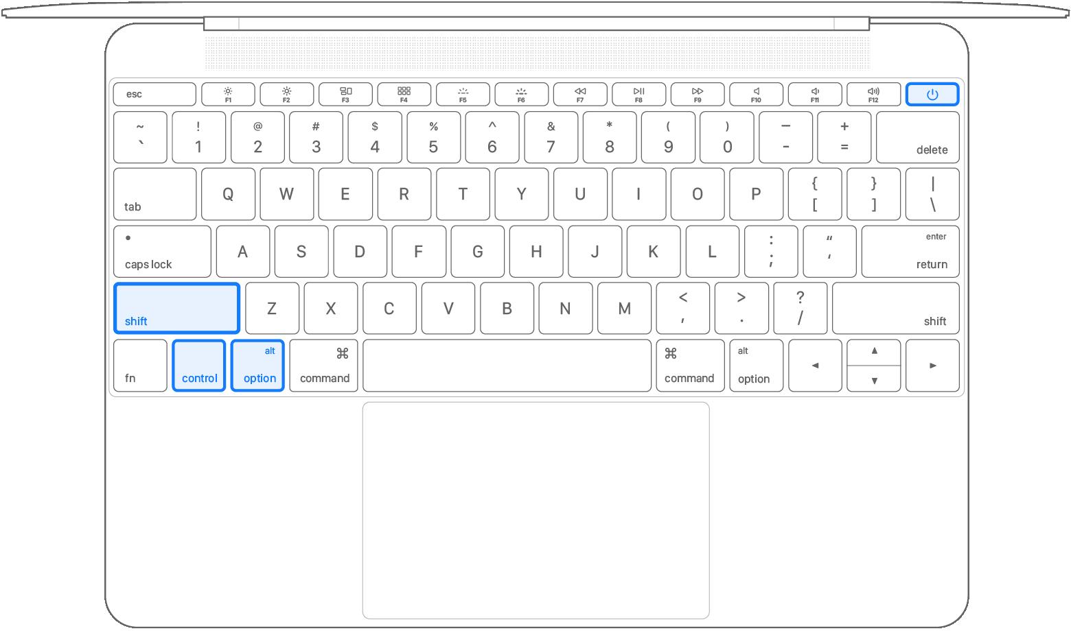 苹果电脑重置SMC